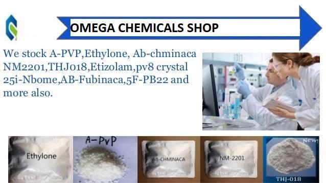 Omega Chemicals Online Shop | Global trade leader ECROBOT COM