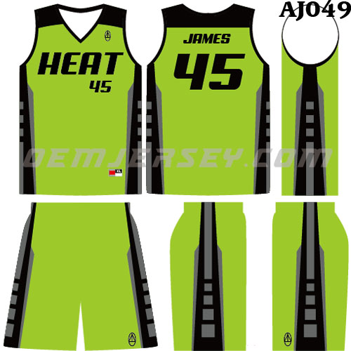 337a445de22 Cheap youth Custom basketball jersey