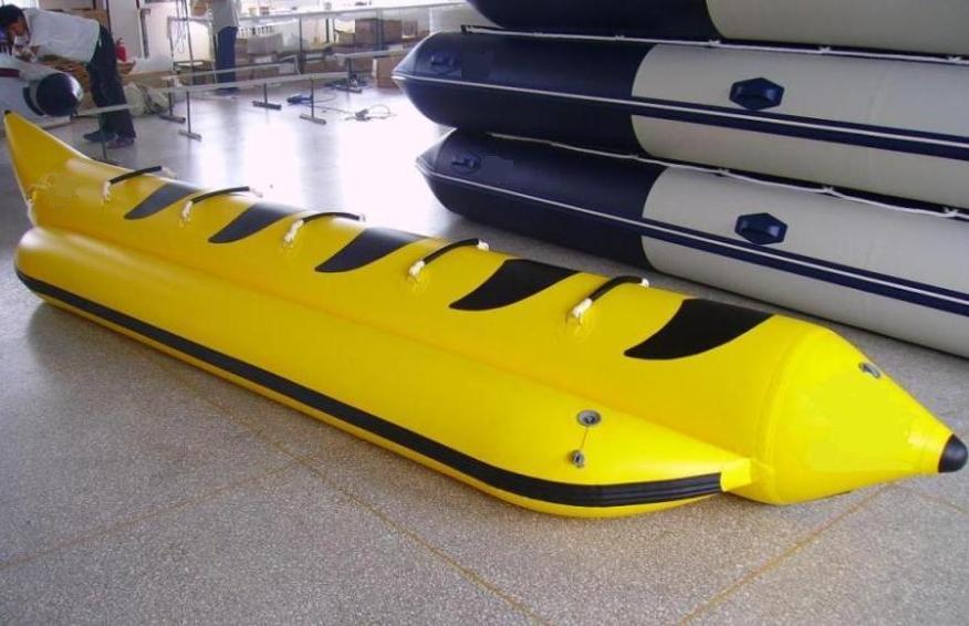 Какой водный банан выбрать?