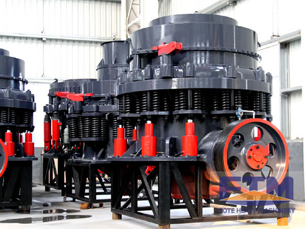 introduction on difference between jaw crusher