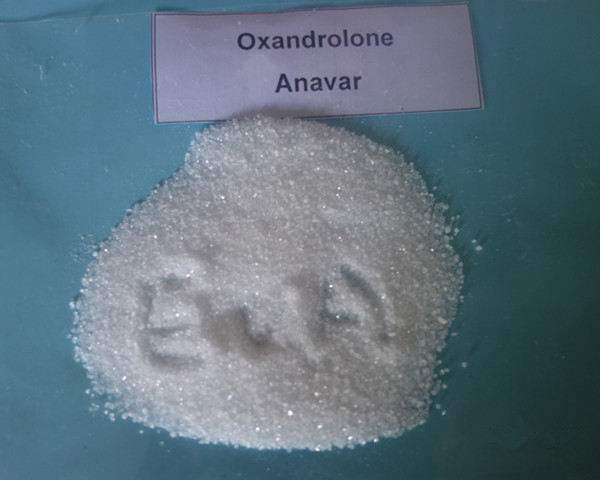 Raw Anavar Oxandrolone Anabolic Steroid Powder   Global trade leader