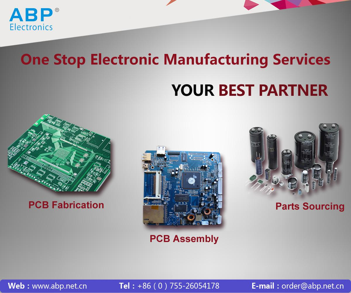 Global Trade Leader Speaker Pcb Circuit Board Hasl Electronic Printed Maker Pcbassembly Manufacture And Components Sourcing Services